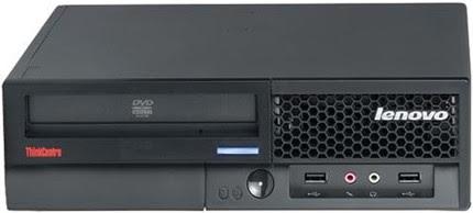 Lenovo Thinkcentre A61e 6449 Desktop PC - Review