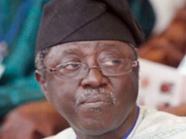 Benue killings: Jang blasts Gov Lalong over comments against Ortom