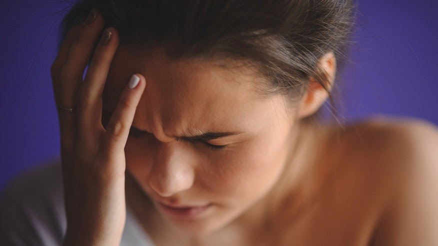 The real cause of your headaches, according to a doctor