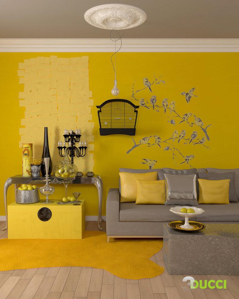 Living Room Design Ideas by Novamobili - Decoholic