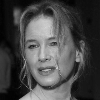 Renee Zellweger Headshot
