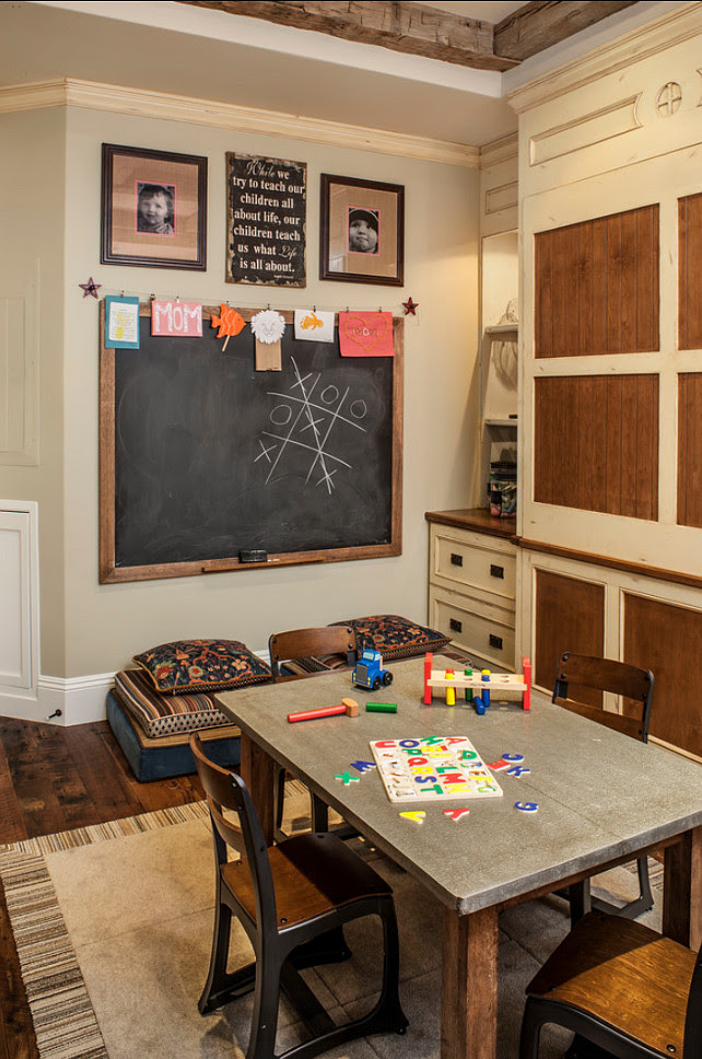 Playroom. Inspiring Playroom Design Ideas #Playroom #PlayroomDesign
