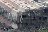 chinese bldg collapse 1