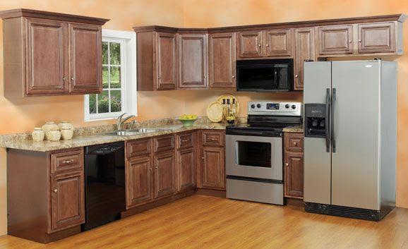 Kitchen Design 8 X 10 For the Home Pinterest
