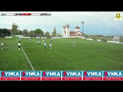 Live Stream:Άρης Ρεθύμνου-Πόρος (video)