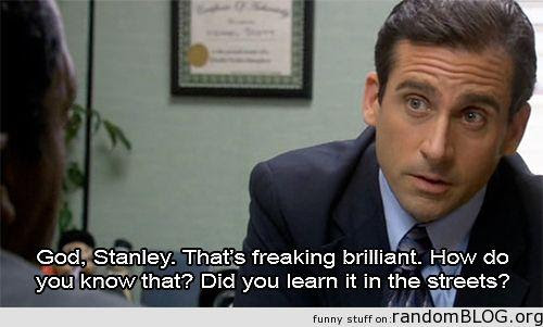 The Office Quotes Nbc Season 2 Performance Review Quote 232