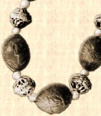 Almond-detail