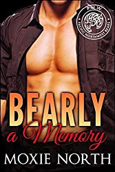 Bearly a Memory: Pacific Northwest Bears: (Shifter Romance)