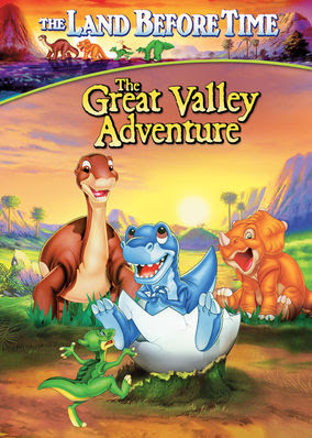 Land Before Time II, The