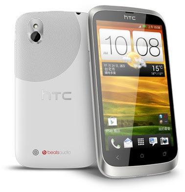 HTC T327T Proto