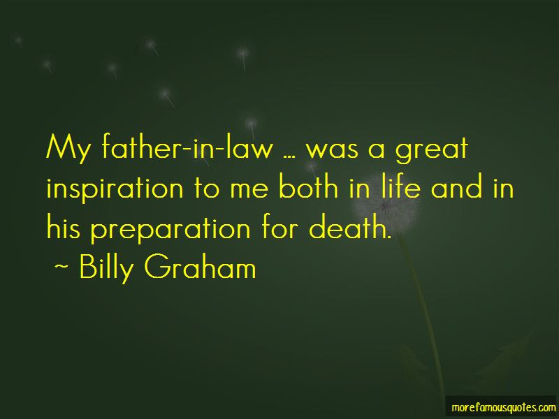 Quotes About Death Of A Father In Law Top 7 Death Of A Father In