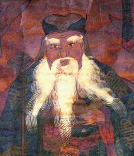 Tua Peh Kong, Taoist God of Prosperity