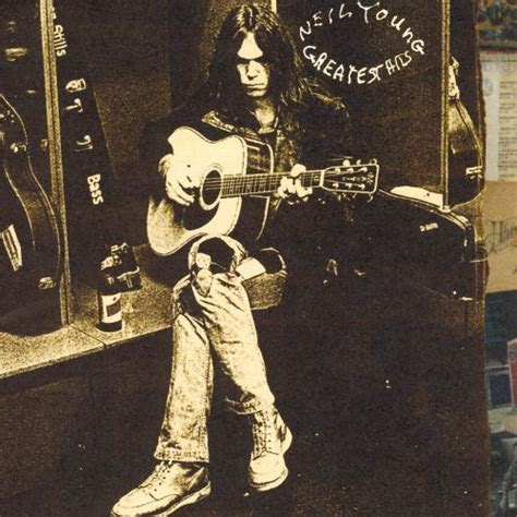 Greatest Hits   Neil Young   Songs, Reviews, Credits