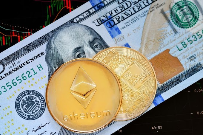 Ether Rally Continues, For Now