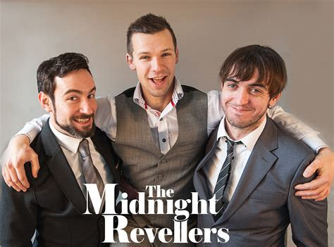 The Midnight Revellers   Budget Wedding Bands