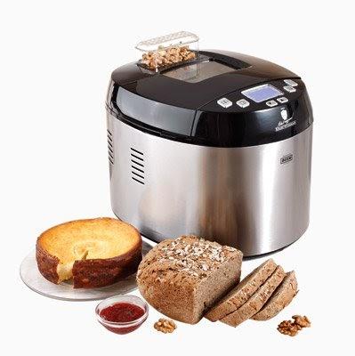 Breadmaker Amp Dispenser Beem Quot Multibake Quot Bread Machine