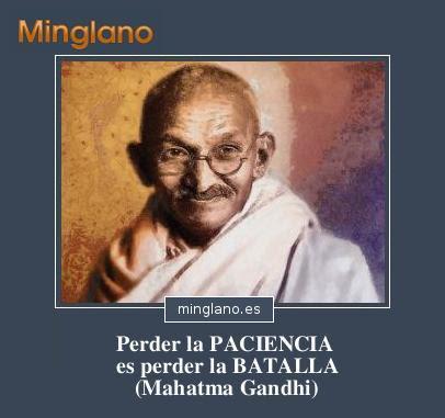 Frases De Mahatma Gandhi Sobre El Amor
