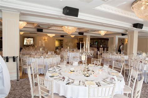 Amy & Shane's Bespoke Bellingham Castle Wedding