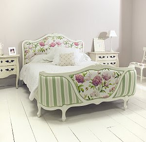French Country Style Beds From Belle Maison