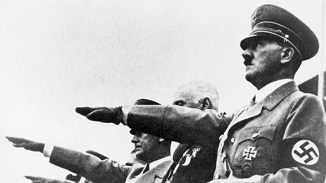 El día en que Hitler condenó a muerte a una mujer por hacer un chiste sobre él