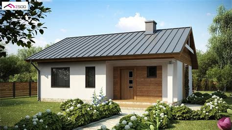 square meter small  simple house design  floor