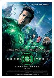 Green Lantern (Linterna verde)