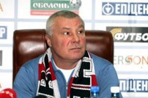 Анатолий Демьяненко мыслит осторожно