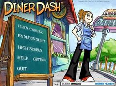 DinerDash