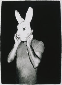 warhol_Man_with_Rabbit_Mask