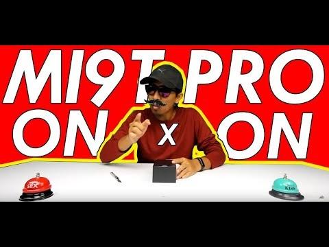 Memboxing Mi 9T Pro (sponsored by Satu Gadget Northern)