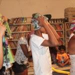 Coletivo viajará com projeto educativo que tem tranças e turbantes como ferramentas