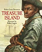 Treasure Island (Sterling Illustrated…