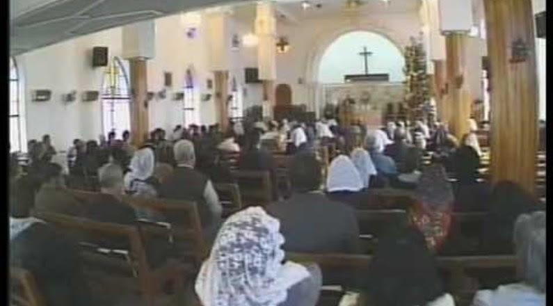 Documentário Gospel - Iraque Fé Acima Do Medo