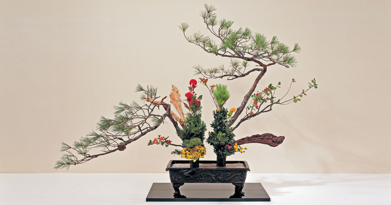 Ikebana All You Need To Know About Japanese Flower Art