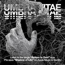 album umbra vitae shadow  life zahiphopmusic