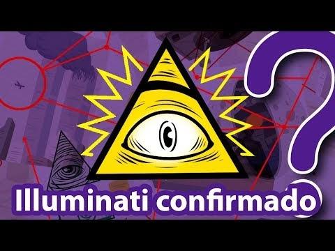 ¿Existen las sociedades secretas? ¡illuminati confirmado! - CuriosaMente...