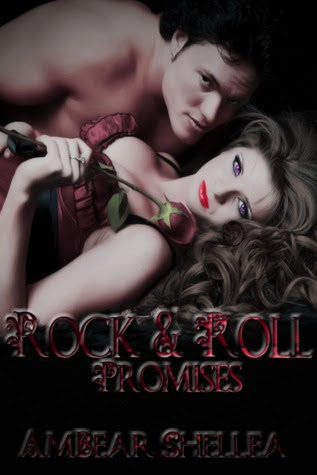 Rock 'n' Roll Promises (Rock 'n' Roll Paraphantasy, # 1)