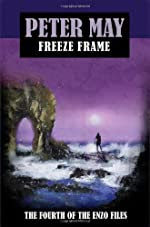 Freeze Frame by Peter May
