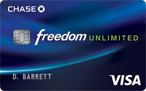 What is Chase Freedom Unlimited Phone Number? - Credit Card