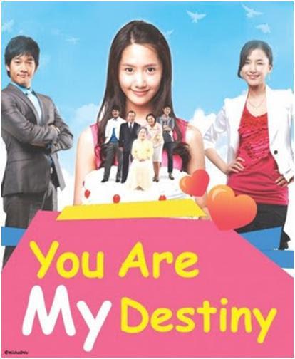 [Review K-Drama] You Are My Destiny Synopsis [ K-Drama 2008 ]