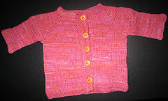 Fiona's Sweater 2