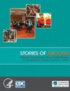 2010 Success Stories book cover