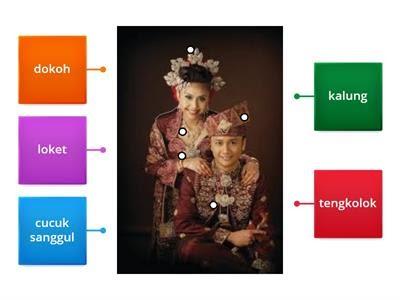 Pakaian Tradisional Dan Perhiasan Diri Kaum Cina Ini 12 Busana Tradisional Milik Negara Negara Di Asia Sama Cantiknya Dengan Kebaya Perhiasan Diri Gelang Tangan Dan Tali Pinggang Syiling Perak Aiwon Ebi