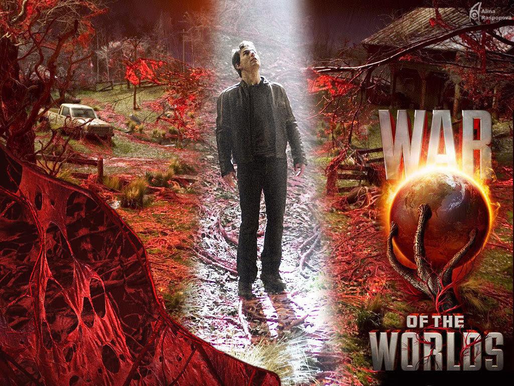 War Of The Worlds War Of The Worlds Photo 22187783 Fanpop
