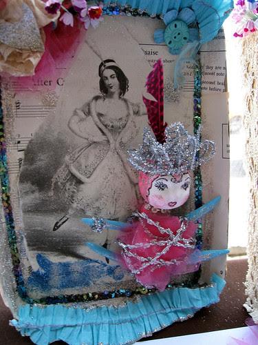 Artistic Affaire: Sherry's Piece!