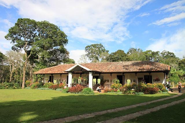 Hacienda El Roble