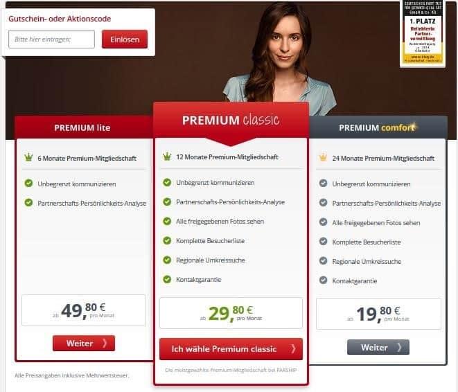 Welches dating portal ist kostenlos