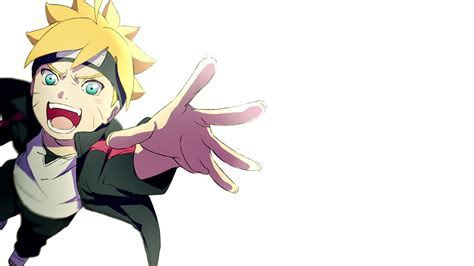 Boruto Uzumaki Wallpaper #36469
