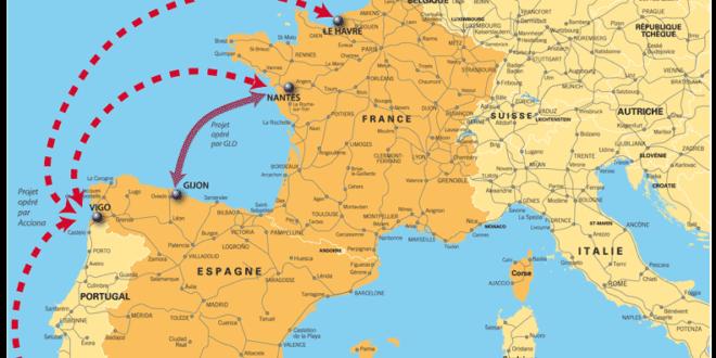 frontiere france espagne carte 25 Luxe Frontiere Espagne France Carte