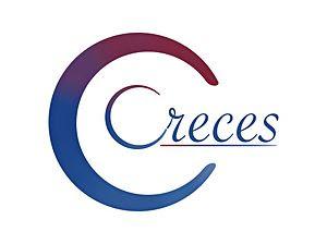 Logo Creces